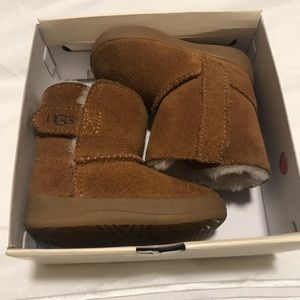 Keelan Infant UGGs